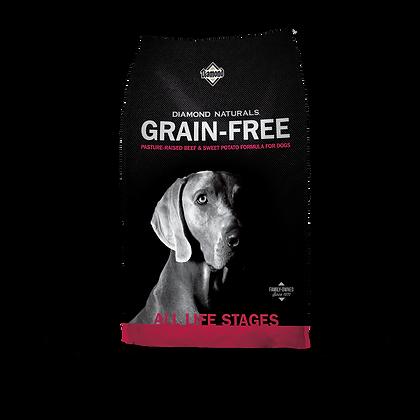 Diamond Naturals Grain-Free Beef