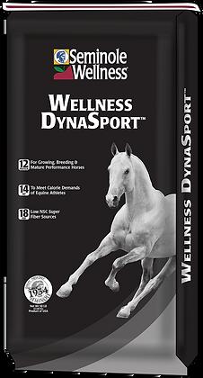 Seminole Wellness Dyna-Sport