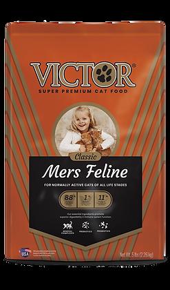 Victor Cat Food