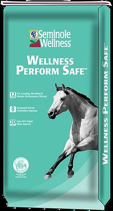 Seminole Wellness Perform Safe - Pellet