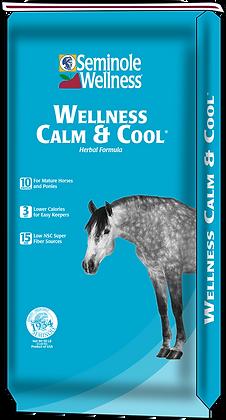 Seminole Wellness Calm & Cool