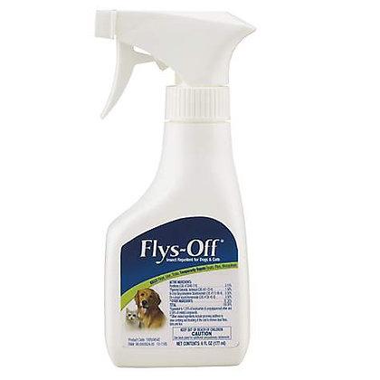 Dog Flea and Tick Sprays