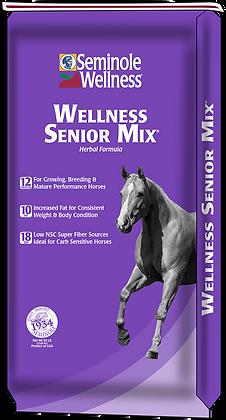 Seminole Wellness Senior Mix Formula