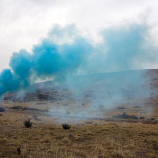 Señales de humo para otros mundos