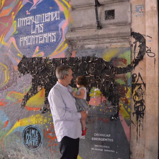 #viunpuma/ Buenos Aires