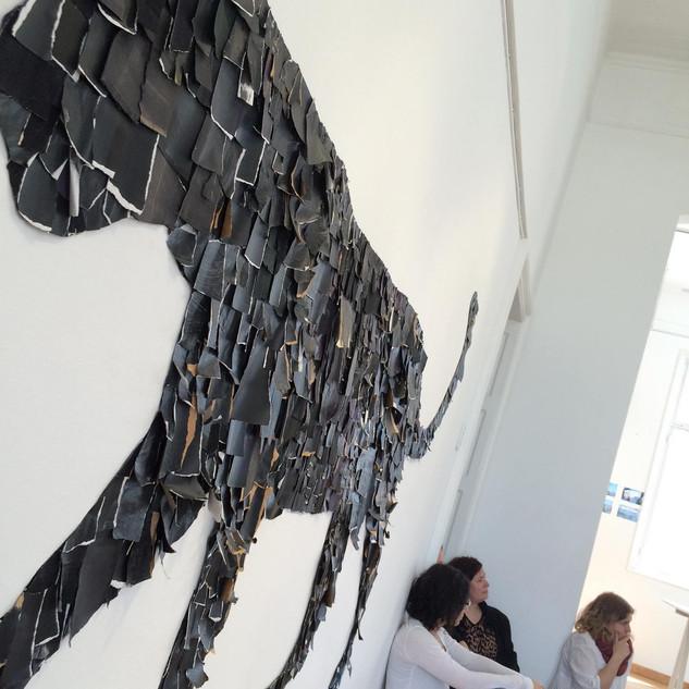 #viunpuma / Museo Eduardo Minnicelli, MAEM / Río Gallegos ( Santa Cruz )