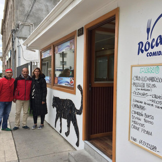 #viunpuma / Punta Arenas (Chile )