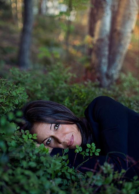Rigmor_Gustafsson_3 Fotograf Thron Ullbe