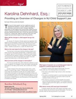 North Jersey Woman, K.Dehnhard