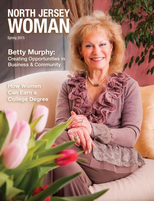 North Jersey Woman Magazine