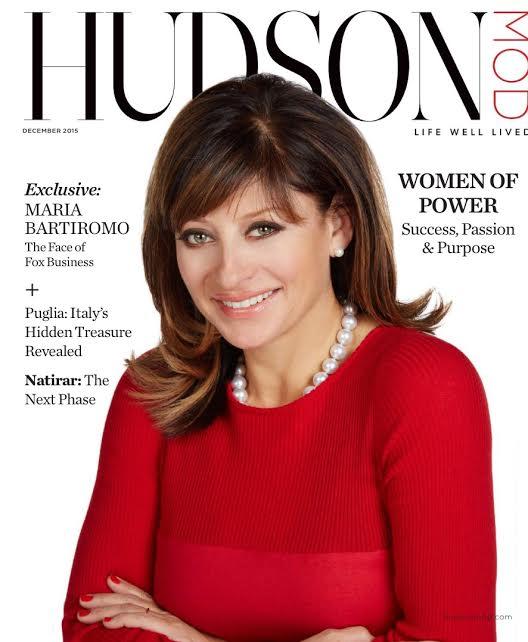 Hudson Mod Magazine