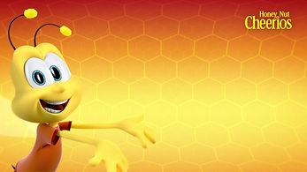 Honey Nut Cheerios Bee Good Rewards - This campaign had over 300 deliverables!