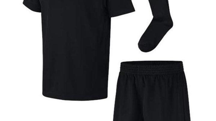 Nike (Gold Package) Footie School Academy Set
