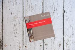 Corporate Standards Manual