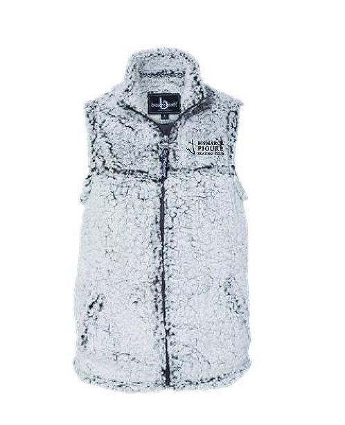 Adult Sherpa Vest