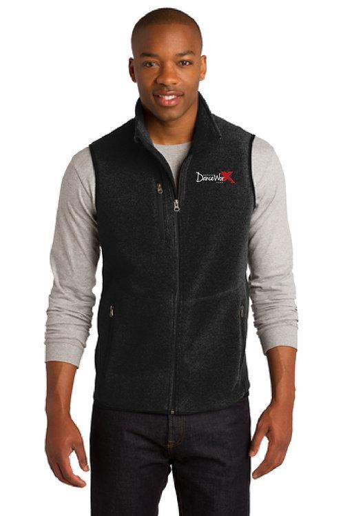 Pro Fleece Full-Zip Vest