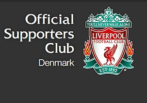 Liverpool FC Supporters Club Denmark