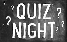 Quiz Night | Trivia iht