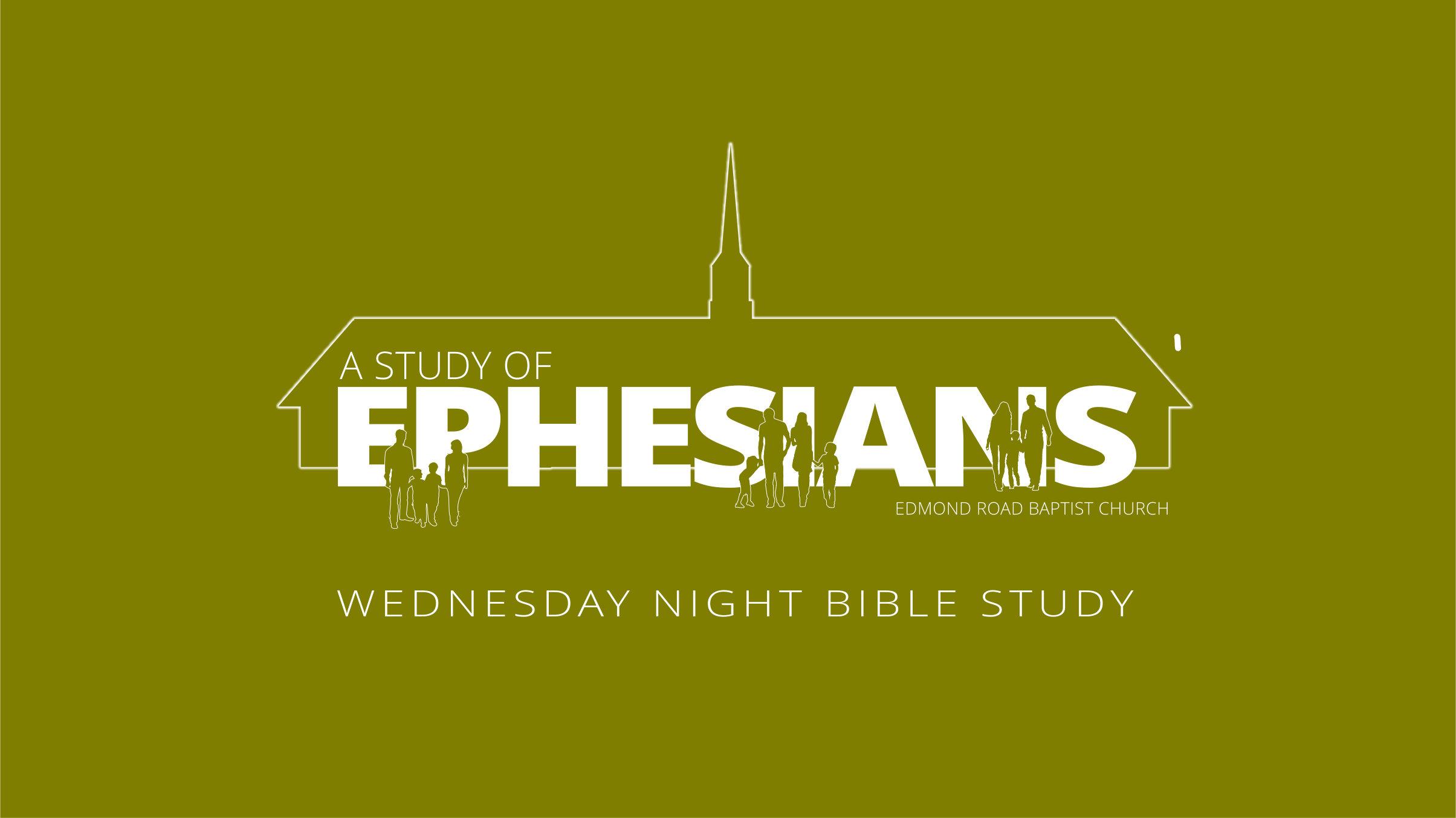 EPHESIANS WEBSITE