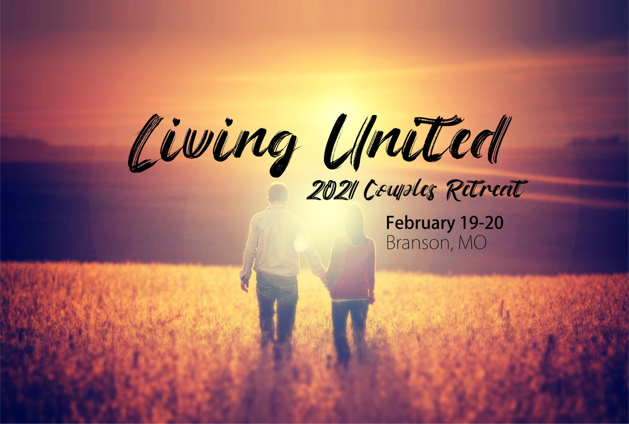 Living United 2021