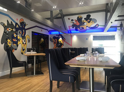 Arras restaurant 2