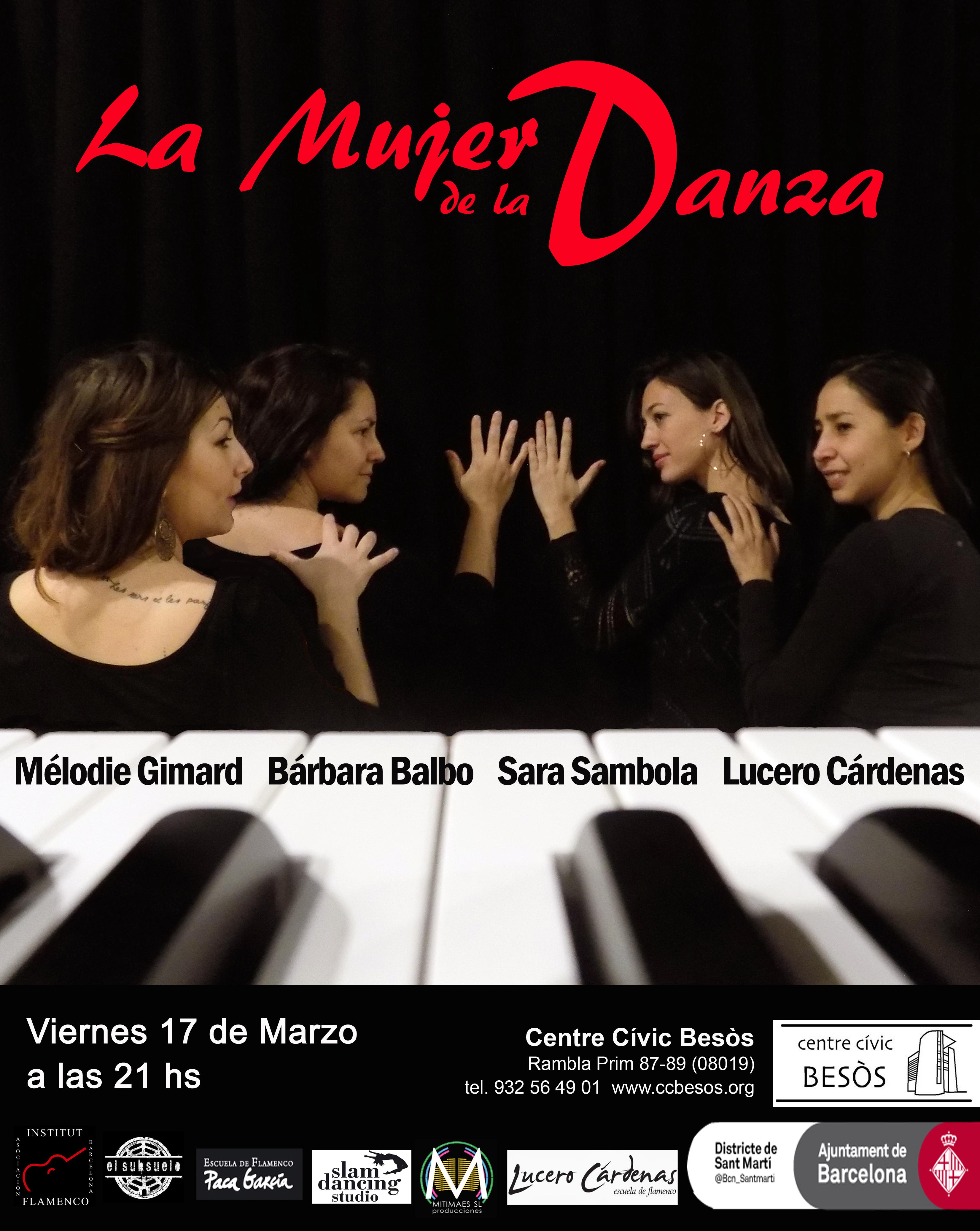 La mujer de la danza 17 de Marzo copia