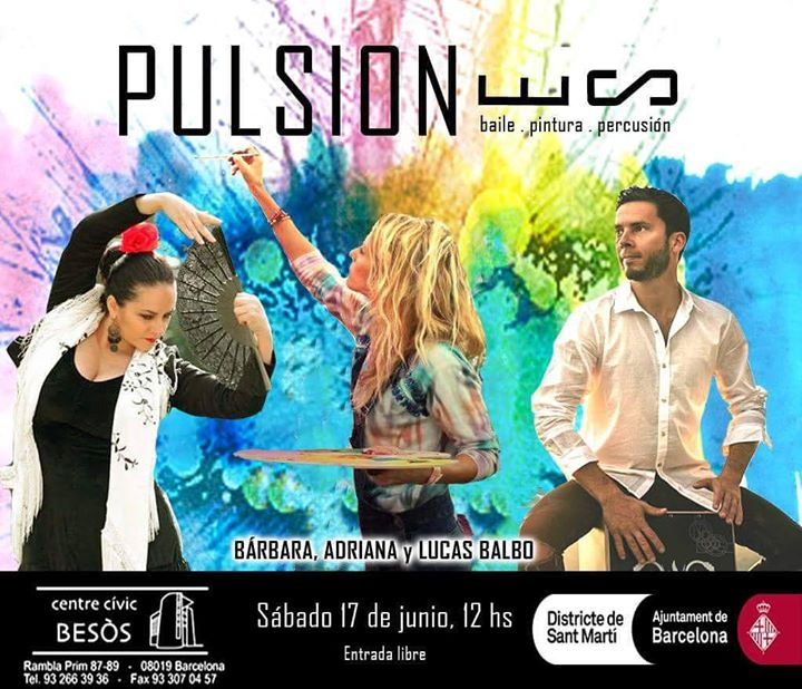 Pulsiones