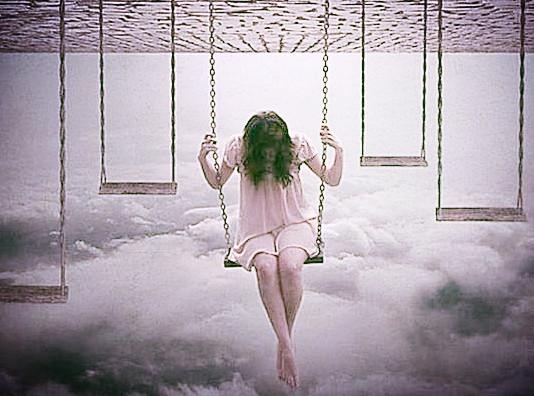 Barbaridades: A veces tengo miedo... y qué?!