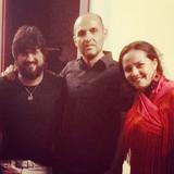 Show con Chicuelo organizado por Institut Flamenco, dirigido por David Leiva
