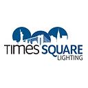 Times Square Lighting