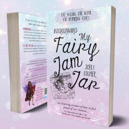 AspergerWorld: My Fairy Jam Jar