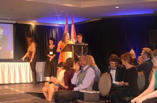 Joely - Winning World Autism Award.png