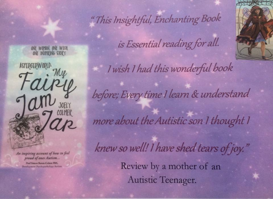 Book Review - Jackie (Mother of Autistic