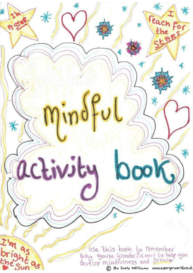 AW Mindfulness Book - About Me Page01-1.