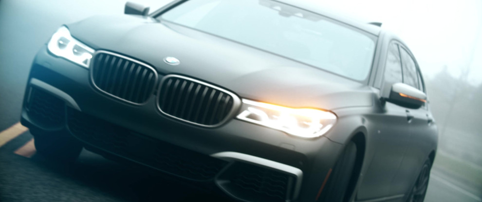 BMW M7 [Spec]
