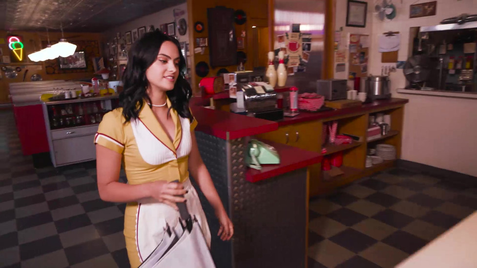 24 Hours w/ Camila Mendes