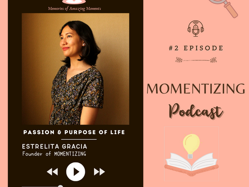 EP. 02 (Passion and Purpose of Life)