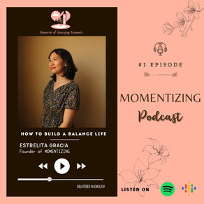 EP. 01 (How to Build a Balance Life)