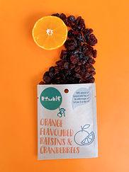 Orange Flavour