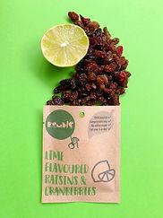 Lime Flavour