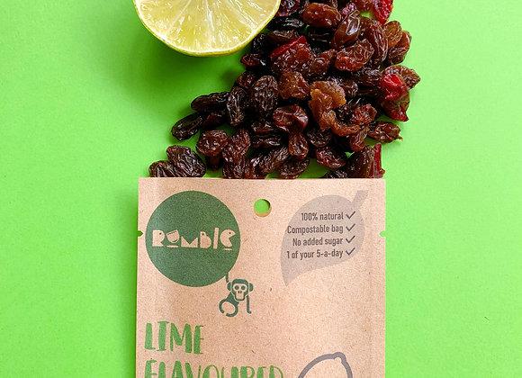 Lime Flavour (x10)