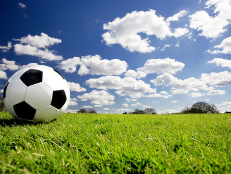 Fit4Fun Football Academy @ Secret Location