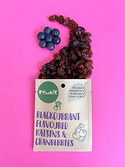 Blackcurrant Flavour