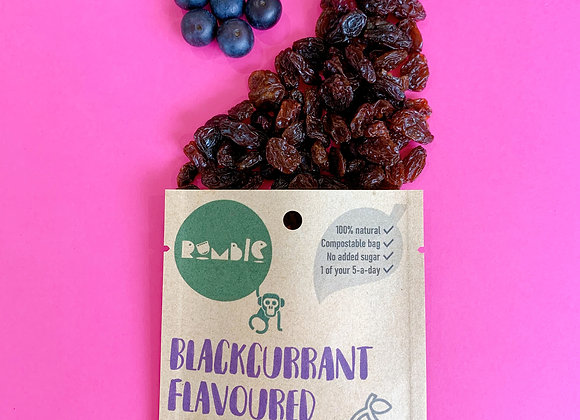 Blackcurrant Flavour (x10)