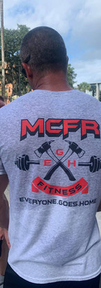 MCFR Truck Push