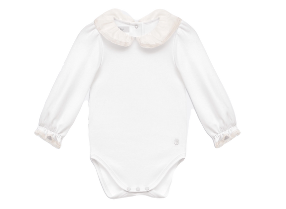 Body Baby Dior - 6M