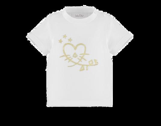 T-Shirt Baby Dior - 9M