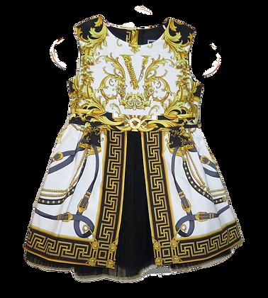 Robe Versace - 6M