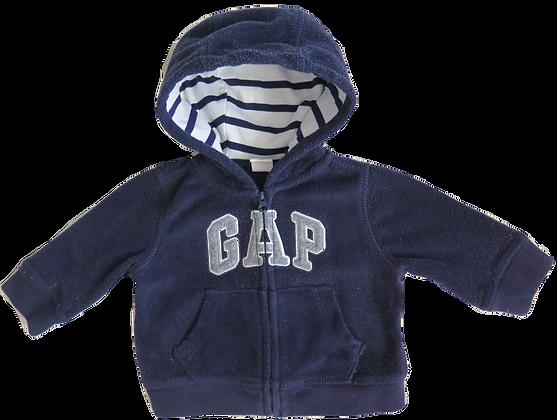 Pull à zip GAP - 3/6M