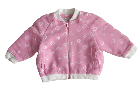 Blouson Baby Dior - 9/12M
